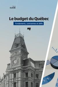 Le budget du Québec