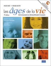 LES AGES DE LA VIE 3E EDITION + E-TEXT