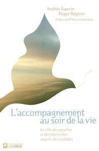 L'ACCOMPAGNEMENT AU SOIR DE LA VIE