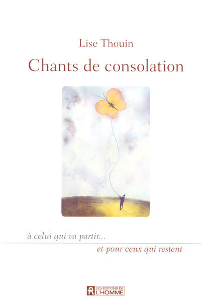 CHANTS DE CONSOLATION