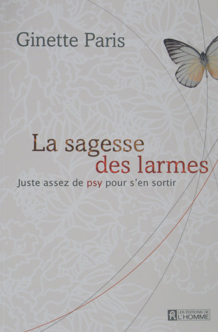 LA SAGESSE DES LARMES