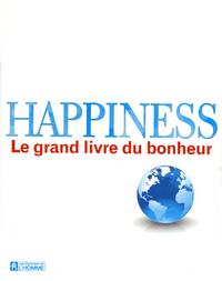 HAPPINESS GD LIVRE DU BONHEUR