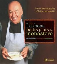 LES BONS PETITS PLATS DU MONASTERE
