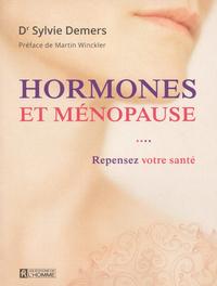HORMONES ET MENOPAUSE