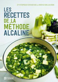 LES RECETTES DE LA METHODE ALCALINE