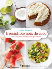 IRRESISTIBLE NOIX DE COCO