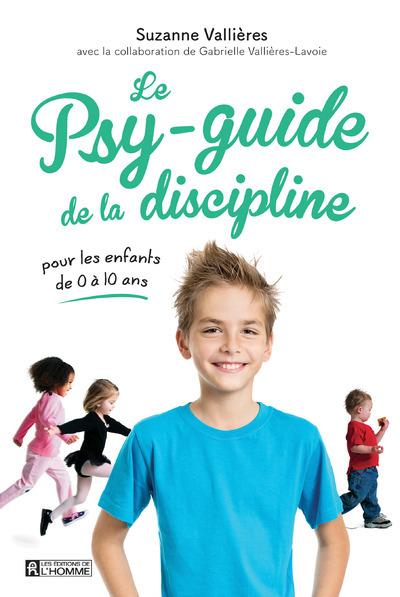 LE PSY-GUIDE DE LA DISCIPLINE