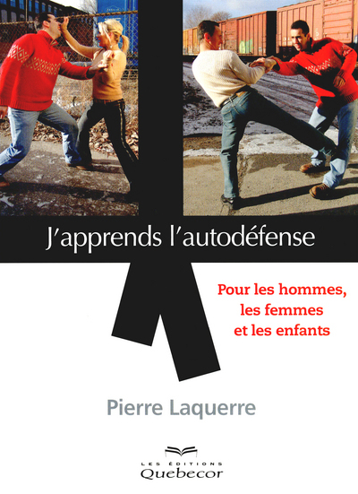 J'APPRENDS L'AUTODEFENSE