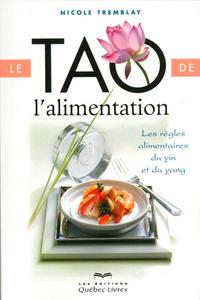 LE TAO DE L'ALIMENTATION 5 EDITION