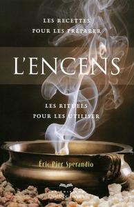 L'ENCENS 3E EDITION