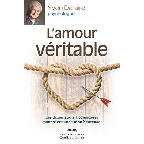 L'AMOUR VERITABLE