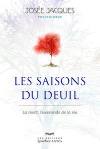 LES SAISONS DU DEUIL (4E EDITION)