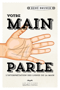 VOTRE MAIN PARLE (REEDITION)