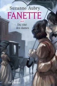 FANETTE V 06 DU COTE DES DAMES