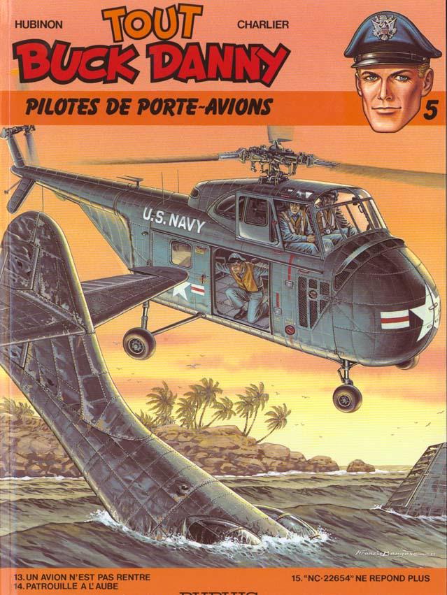 PILOTES DE PORTE-AVIONS