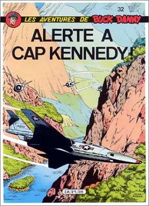 ALERTE A CAP KENNEDY