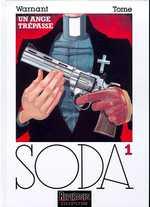 UN ANGE TREPASSE - SODA - T1