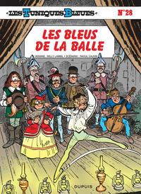 LES BLEUS DE LA BALLE