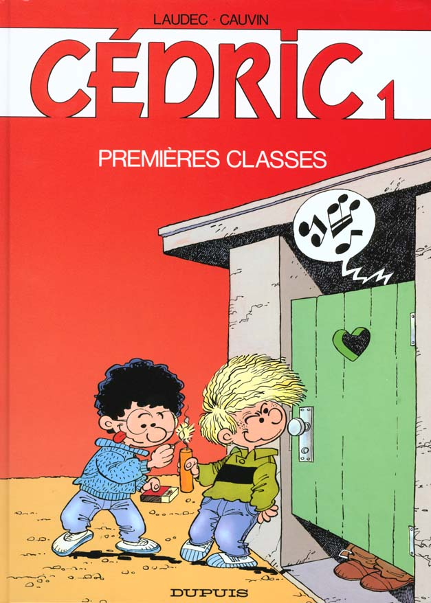CEDRIC T1 PREMIERES CLASSES