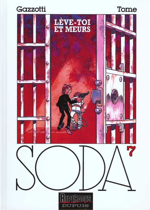 SODA - T7 - LEVE TOI ET MEURS!