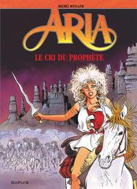 ARIA T13 LE CRI DU PROPHETE