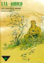 OUBLIES D'ANNAM (INTEGRALE) - OUBLIES D'ANNAM (LES) T1