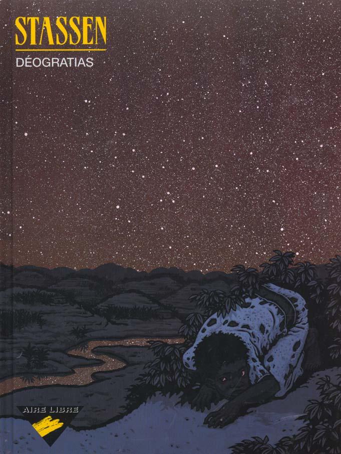 T1 - DEOGRATIAS