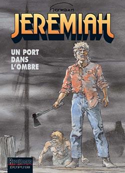 JEREMIAH (DUPUIS) T26 UN PORT DANS L'OMBRE
