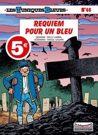 TUNIQUES BLEUES - LES INDISPENSABLES (LES) - T46