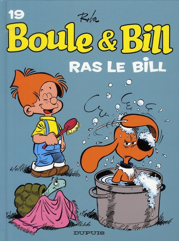 RAS LE BILL