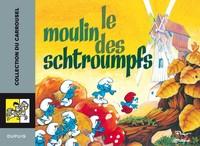 CAROUSSEL 10 T3 LE MOULIN DES SCHTROUMPFS
