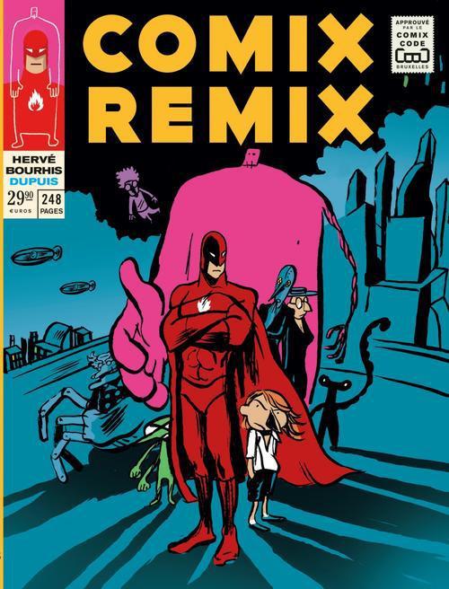 T1 - COMIX REMIX 1