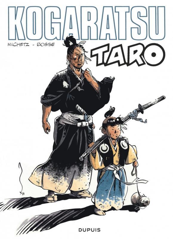 KOGARATSU T13 TARO