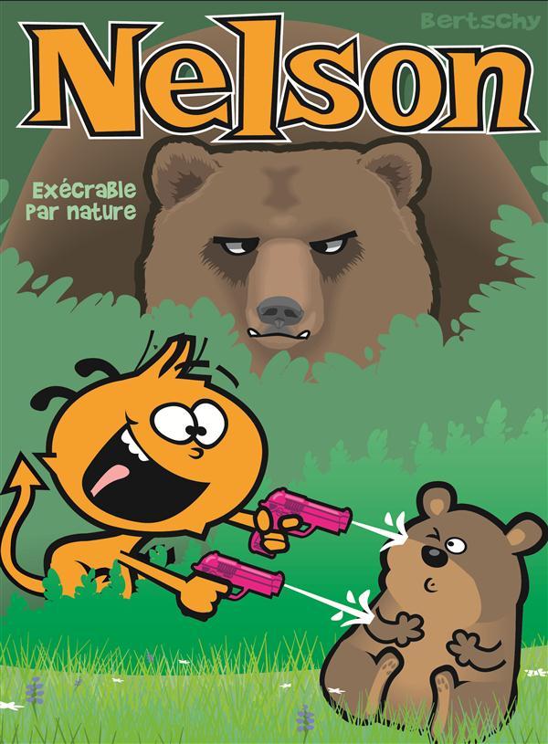NELSON T15 EXECRABLE PAR NATURE
