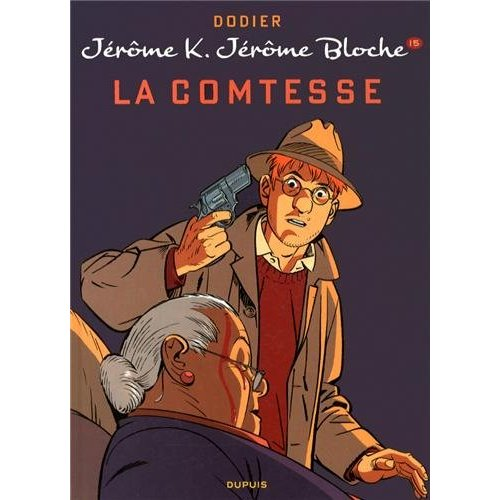 JEROME K. JEROME BLOCHE T15 : LA COMTESSE NEW LOOK