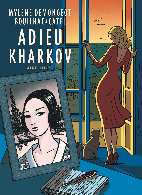 ADIEU KHARKOV - TOME 0 - ADIEU KHARKOV