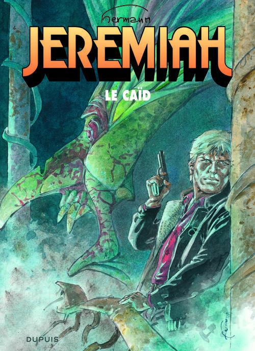 JEREMIAH T32 : LE CAID - JEREMIAH (DUPUIS)