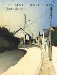 T1 - CHUTE DE VELO (AL25)
