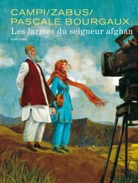 PASCALE BOURGAUX GRAND REPORTE - T1 - LES LARMES DU SEIGNEUR AFGHAN ED NORMALE