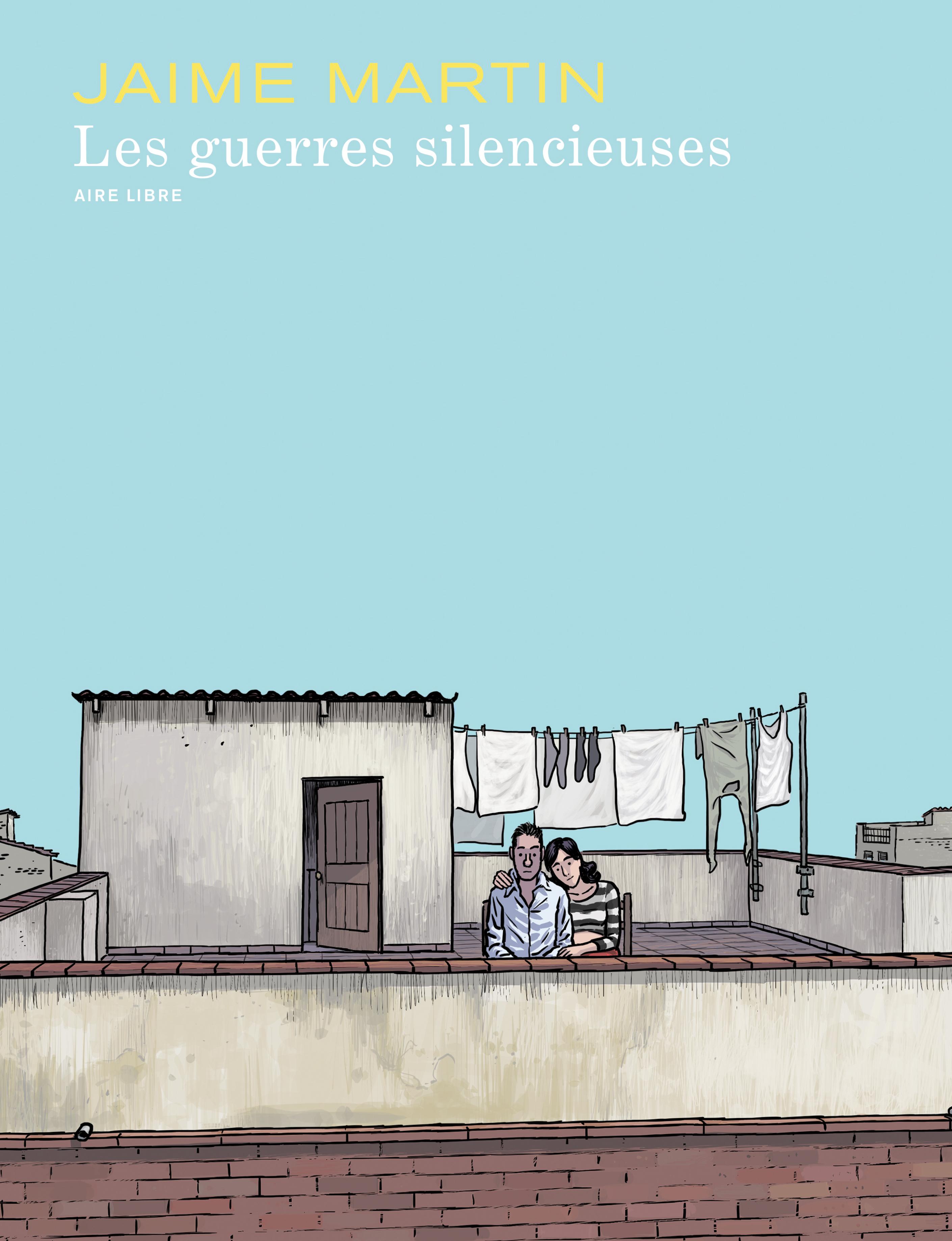 T1 - LES GUERRES SILENCIEUSES 1 (EDITION SPECIALE)