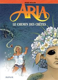 ARIA T36 LE CHEMIN DES CRETES