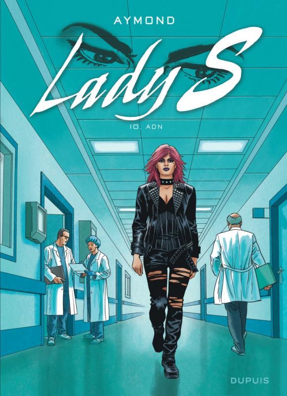 LADY S T10 ADN