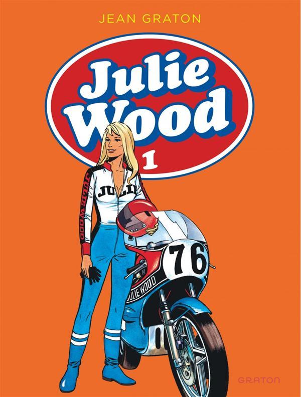 T1 - JULIE WOOD INTEGRALE 1