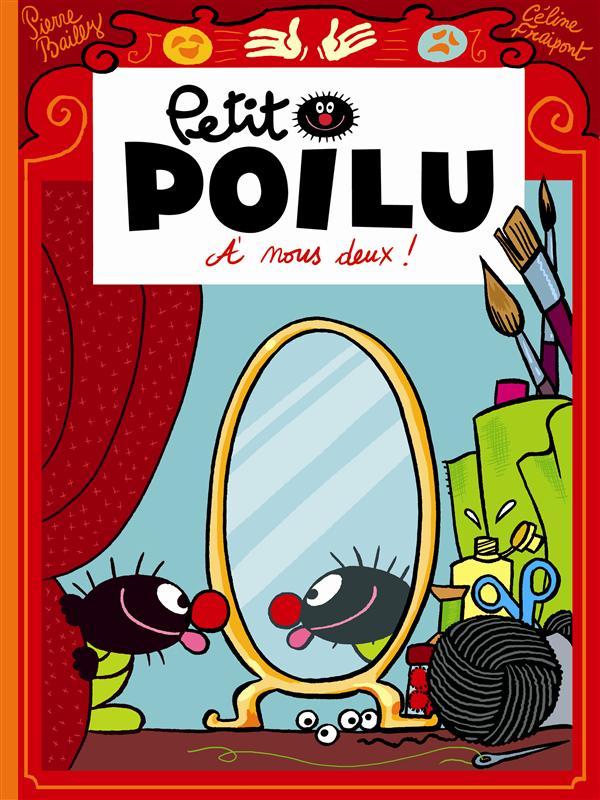 A NOUS DEUX ! - PETIT POILU - T17