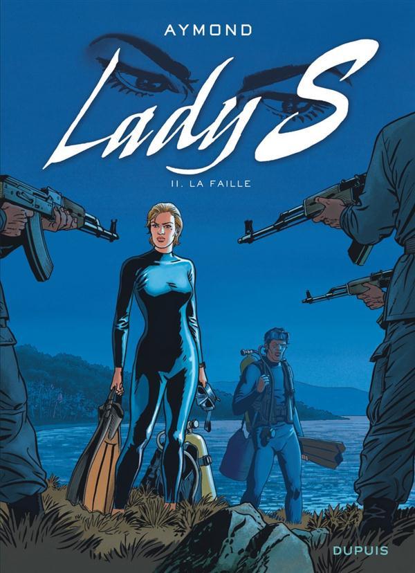 LADY S T11 LA FAILLE