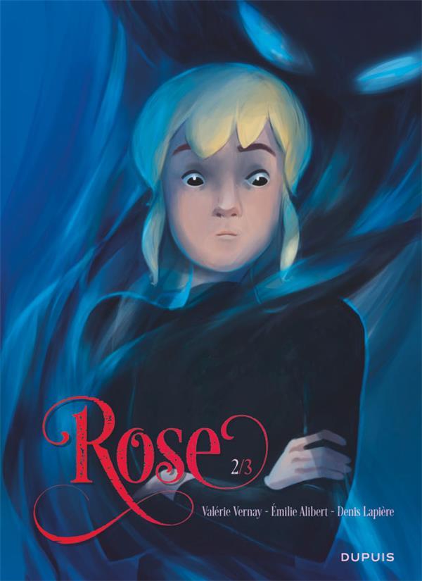 ROSE T2 ROSE 2/3