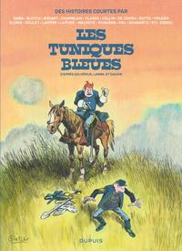 LES TUNIQUES BLEUES PAR... DES HISTOIRES COURTES DES TUNIQUES BLEUES PAR...