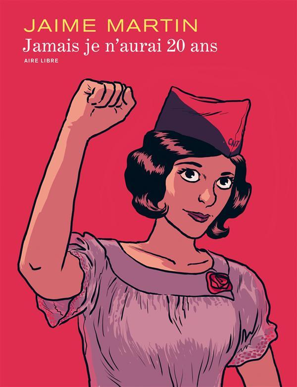JAMAIS JE N'AURAI 20 ANS (EDITION SPECIALE)