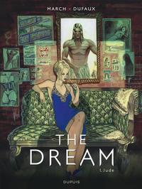 THE DREAM - TOME 1 - JUDE
