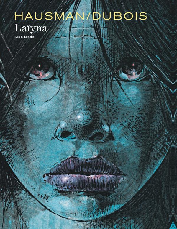 INTEGRALE LAIYNA - LAIYNA (INTEGRALE) - T1